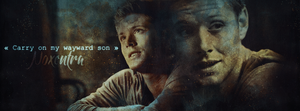Carry on my wayward son by N0xentra