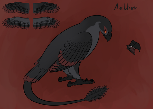 aether ref by Squeekleen2