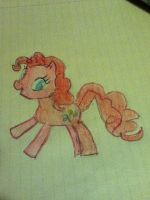 YES! HERE IS PINKIE PIE! by PENGICORN777