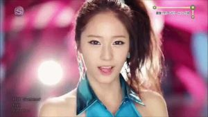 F(x) Hot Summer Jap. ver. Krystal Gif by JoseCr97