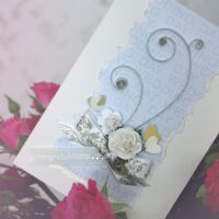 Handmade card by InnaAdamenya