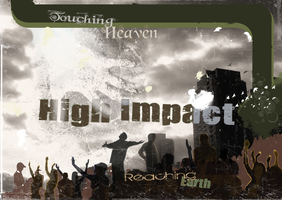 High Impact by BswisS