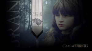 game of thrones bran by kaizar-x