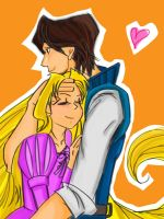 Tangled_love by asami-h