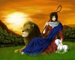 Lion, Lamb and Lord by LiewJJ