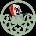 Early Cuyler Agent of Hydra by LeighWalls-Artist
