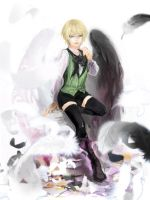 Alois by ymkw