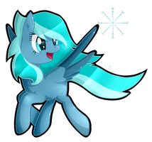 Gift for housin123: Permafrost by MusicFireWind