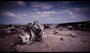 Bleaklow II by geckokid