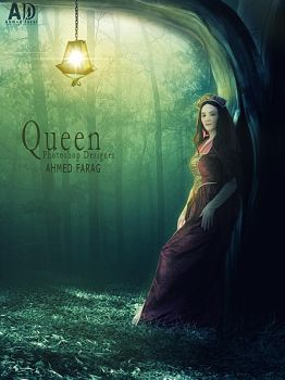 Queen by ahmed1983samawa