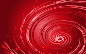Sookie Red Swirl Wallpaper 2 by sookiesooker