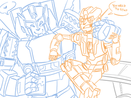 TFMTMTE: Stop please by xenotechnophile