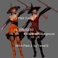 stock witch pack 2 by Twins72