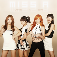 miss A - One to Ten by Hailoez