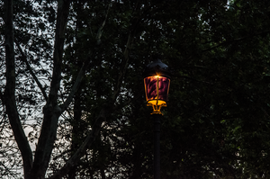 Streetlight by Carlosf93