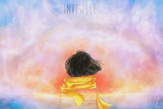 INVISIBLE by SkeletonMonsta