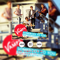 Somebody To You- The Vamps ft. Demi by MusicSoundsBetter