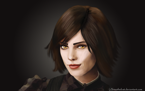 Alice Cullen by BreeTheBat
