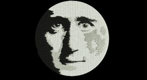 Man in the Moon by Photopops