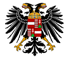 Republic of Austria-Hungary, Greater coat of arms by Cheetaaaaa