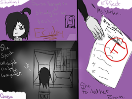 Cause and Effect Comic  by AnimeGurl1012