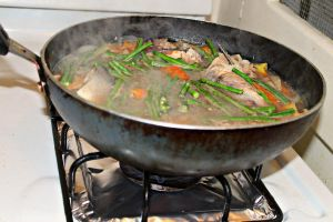 Sinigang by OnePiece4Life