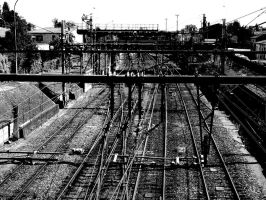 Railroad by The-Underwriter
