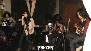 Panzer Live Accoustic 001 by Punkmoses