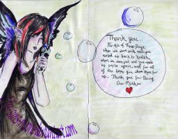 Mother's Day Card - Inside by the-suns-moon