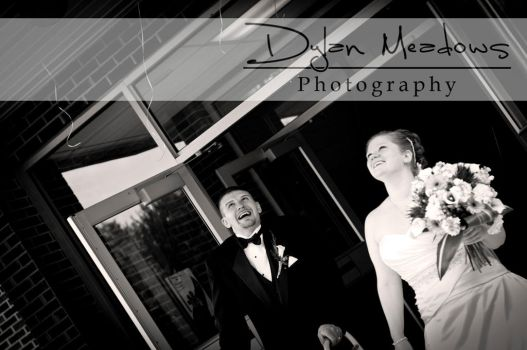 Wedding - Sept 2011 - 08 by dylanmeadows