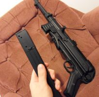 Mp-40 by bustersnaps