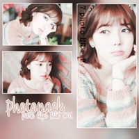 Photopack Park Hye Min #41 - By Sumi by Nari2k1