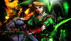 LINK2 by Luis6594