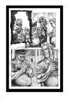 FUNHOUSE of HORRORS 3 Page 2 by RudyVasquez