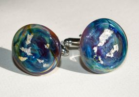 Cufflinks 1 by copperrein