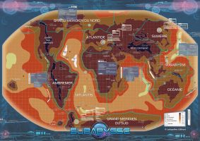 Subabysse - Worldmap - Ludopathes Editeurs by DePassage