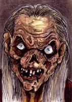 133. Crypt Keeper by Christopher-Manuel