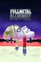 The End of FMA by rijinks