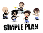 Simple Plan by TennisHero