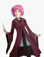 Tonks by 0theghost0