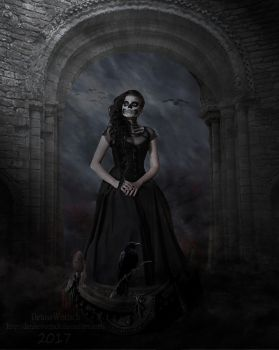 Death-Anne by DeniseWorisch