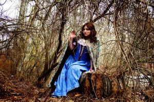 Once Upon a Time - Enchanted Land by RubyRiddleDesign