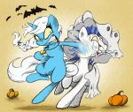 Halloween Commission - Cold Pain by Pimander1446