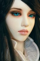 Coral_2 by SillyMysteriousWoman