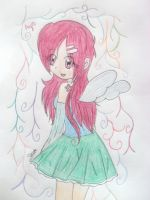 Sweet Fairy by natsumi1