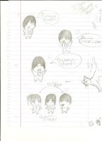 What I do at school 7 by Ink--Chan