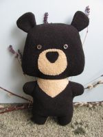 Eco friendly Sun Bear - sold by mypetmoon