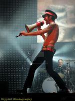 Scott Weiland - Shout by crypticphotos