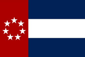 United States of Carolina by FederalRepublic