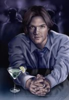 Sweet Dreams Remain: Jared by vongue